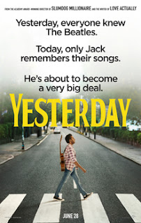 Yesterday (2019) Hollywood Full Movie DVDrip Download from Kickass
