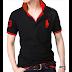 5 Jenis Kaos Paling Populer Untuk pria