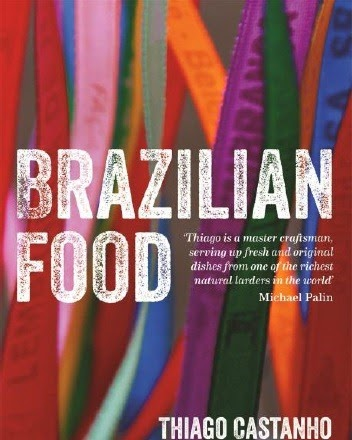 brazilian food book