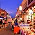 Jonker Street, Turist Attraction in Melaka Malaysia