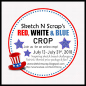 Join us forRed, White, & Blue Crop