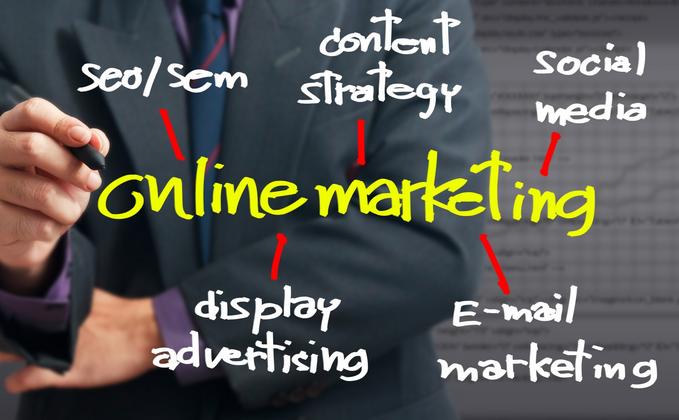 Langkah Awal Bagi Pemula Bisnis Online