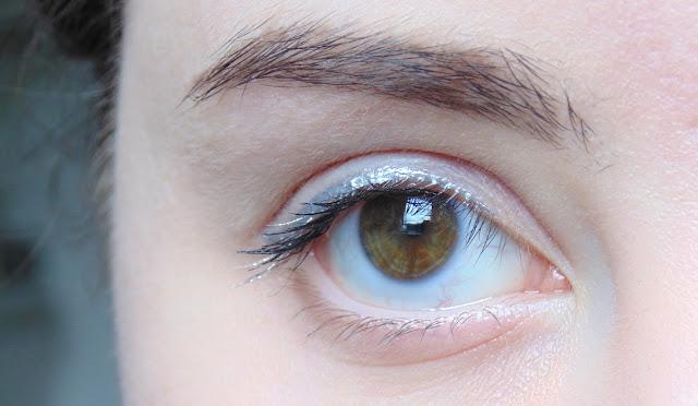 Eye Of Horus Metal Liner