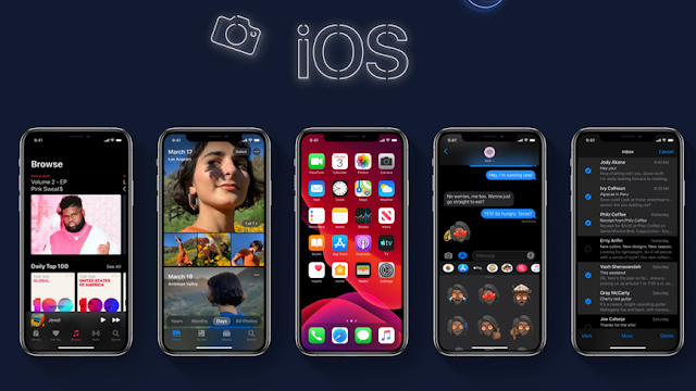 Best new iOS 13 features not disclosed by Apple at WWDC