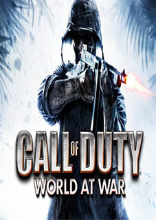 Call of Duty World at War Thumb