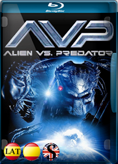 Alien vs Depredador (2004) EXTENDED REMUX 1080P LATINO/ESPAÑOL/INGLES