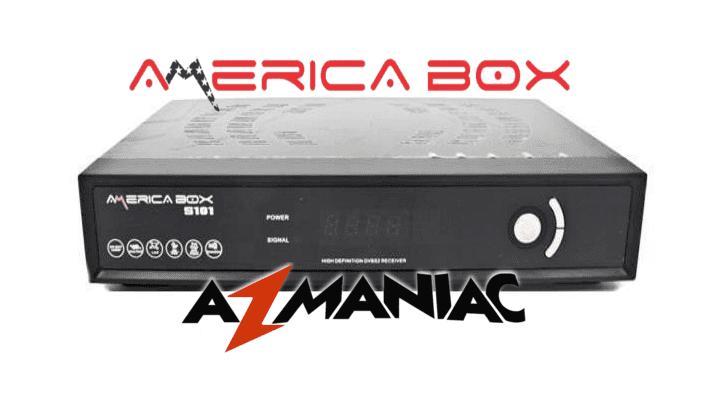 Américabox AMB S101