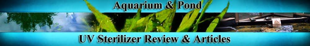aquarium and pond UV posts, information, articles, resources, blogs