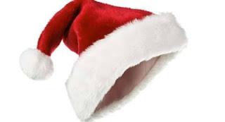Jangan Memakai Topi Natal Atau Sinterklas