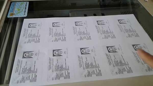 Buka Rekening BNI Dengan Fotocopy KTP