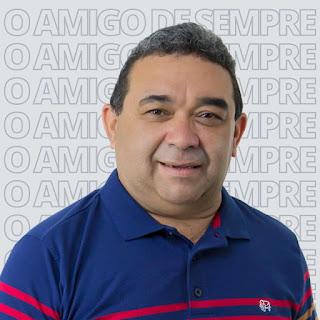 VEREADOR GUARABIRENSE NAL INAUGURA GABINETE POPULAR NESSA SEXTA-FEIRA 29 EM GUARABIRA