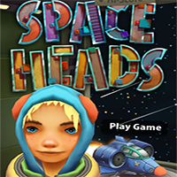 Space Heads windows phone