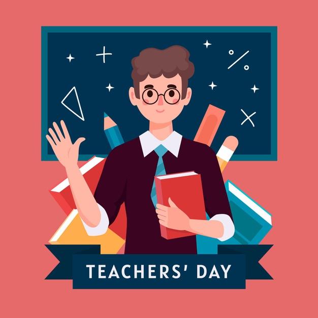 Teachers Day Images 5 September 2020
