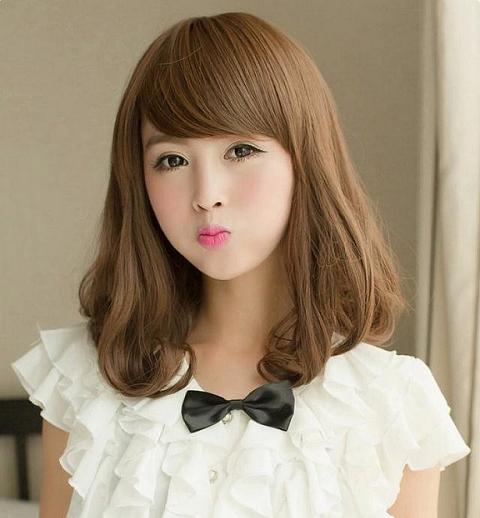 Gaya Terbaru 29+ Model Sanggul Rambut Curly Cewek
