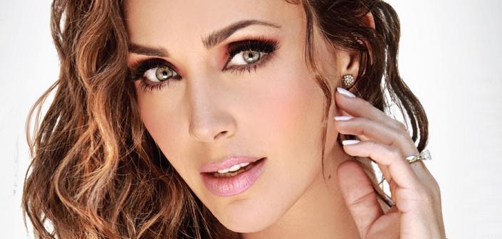 Anahí sigue apostándole a las canciones de unión latina, después del hit