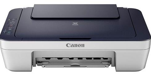 Canon Ij Setup PIXMA E404
