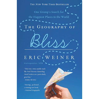 The Geography of Bliss (Book)
