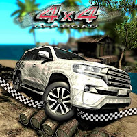 4×4 Off-Road Rally 7 Mod Apk