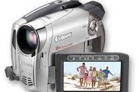 Canon DC230 Driver Download Windows, Mac