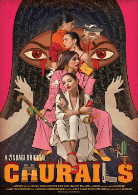 Churails 2020 S01 Complete Full Hindi Episode Download