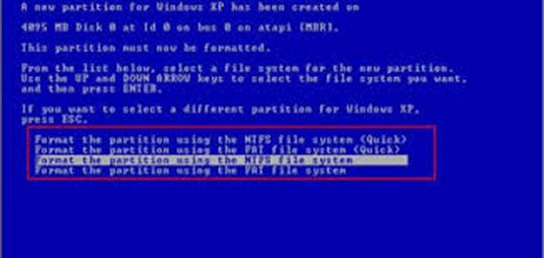 فورمات,الكمبيوتر,فورمات ويندوز 7,كيفية فرمتة ويندوز 7,عمل فورمات للكمبيوتر,تعلم طريقة فورمات الكمبيوتر,طريقة,كيفية فرمتة الكمبيوتر