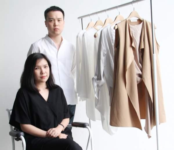 Shop at Velvet Brand Lokal Fashion Review