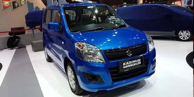 Suzuki Indonesia Jalankan Strategi Kurangi Impor Mobil