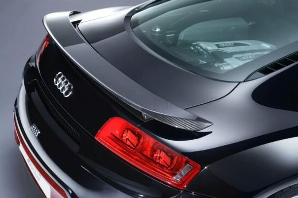 ABT Audi R8 5 2 FSI V10 2009