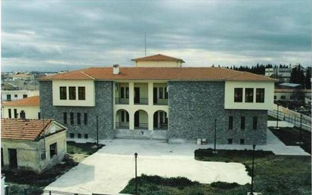 Ομόφωνα το Δημοτικό Συμβούλιο Λάρισας «βάφτισε» το Λαογραφικό Μουσείο Γιώργου & Λένας Γουργιώτη