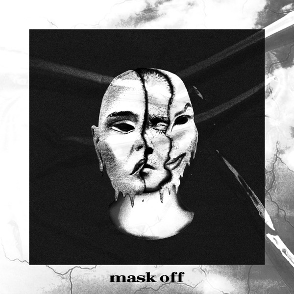 D-dolpH – Mask Off (feat. Bruno Champman & M1NU) – Single