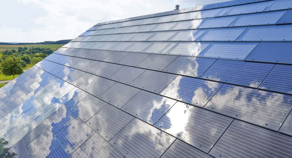 Tesla To Produce Solar Panels At Gigafactory With Panasonic