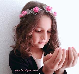 ana sınıfı için sofra duası