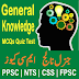 Easy General Knowledge Quiz MCQs
