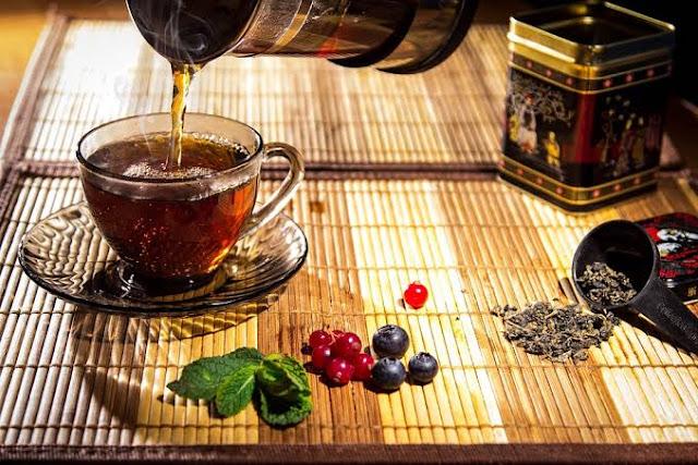 green tea benefit in hindi