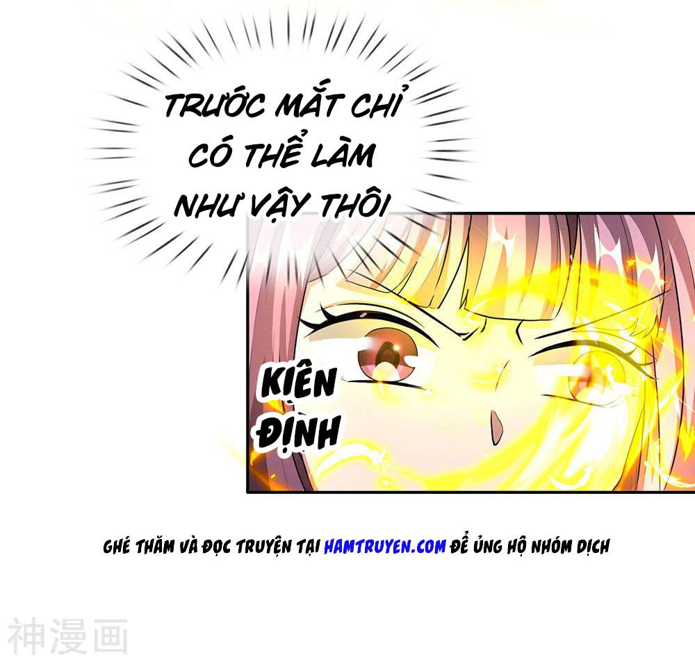Nghịch Thiên Kiếm Thần chap 89 - Trang 8