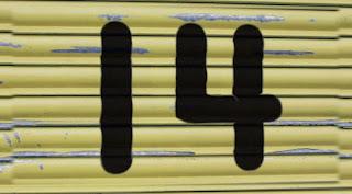 Murray Sesame Street sponsors number 14, Sesame Street Episode 4318 Build a Better Basket season 43