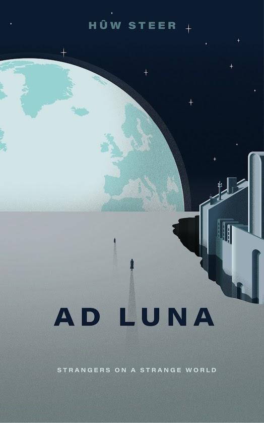 Cover of Ad Luna