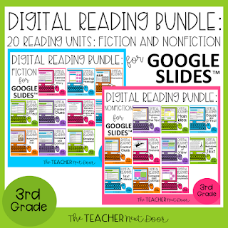 https://www.teacherspayteachers.com/Product/3rd-Grade-Digital-Reading-Bundle-Fiction-and-Nonfiction-for-Google-Slides-5374957
