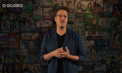 A campanha de candidatos a prefeito e vereador será a matéria-prima dos vídeos de Fabio Porchat (Foto: Reprodução)