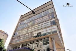 Edifício Sede - Instituto de Arquitetos do Brasil SP