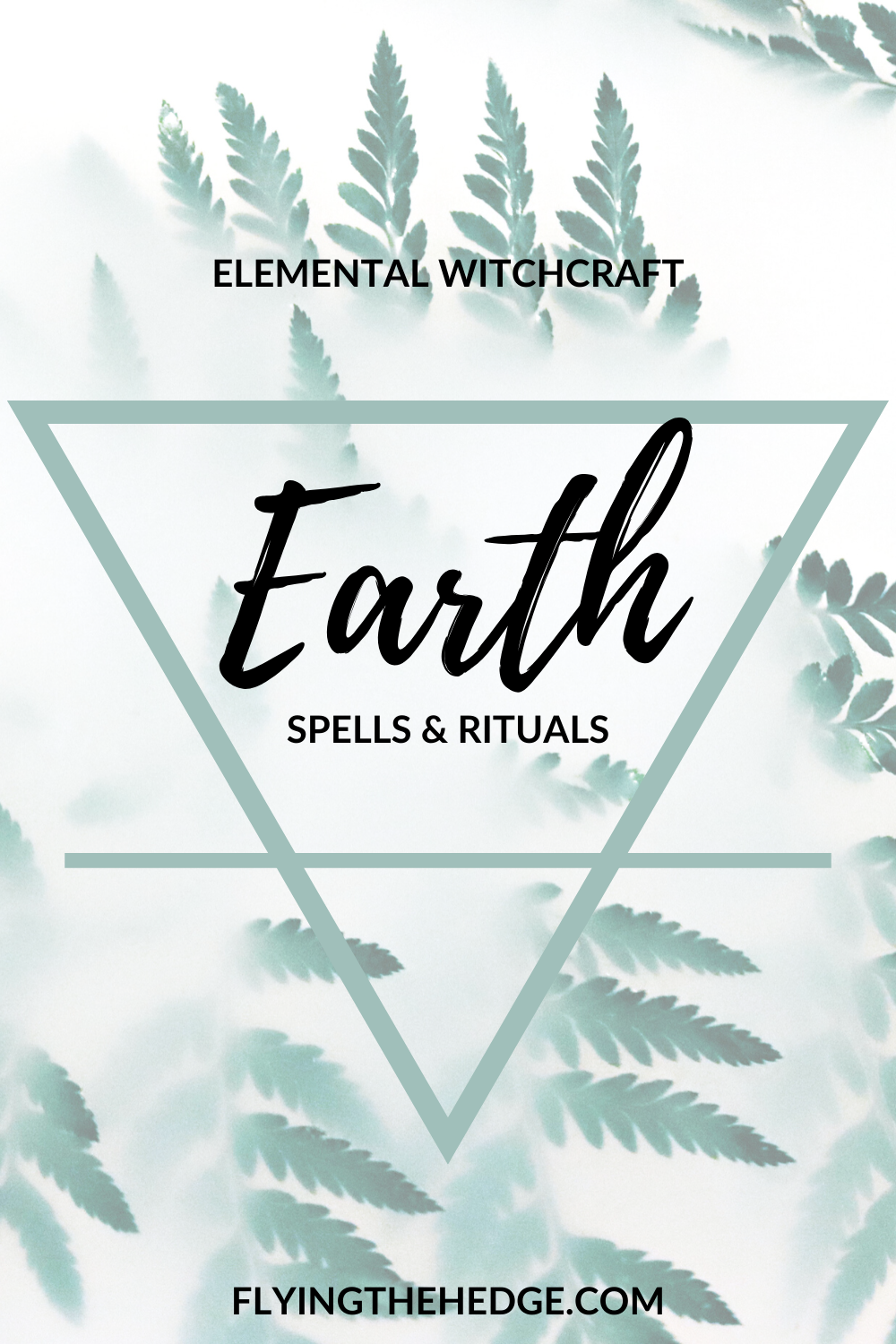 earth magic, earth witchcraft, earth spell, water ritual, witchcraft, elemental magic, witch, witchy, occult