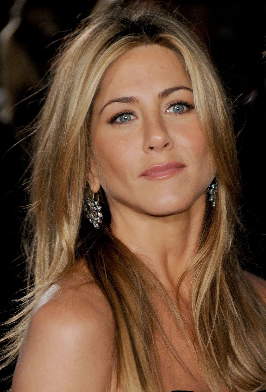 Jennifer Aniston special pictures (6) | Film Actresses Jennifer Aniston