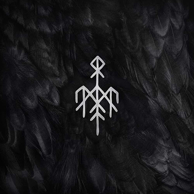 Wardruna – Kvitravn