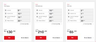 Paket TAU Telkomsel Untuk Smartphone 4G Baru