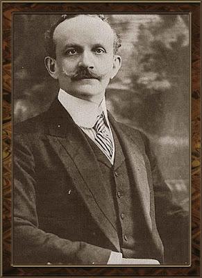 Bernstorff, Count Johann Heinrich von Biography