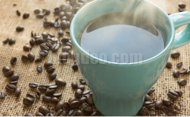 Asal mula secangkir kopi nikmat