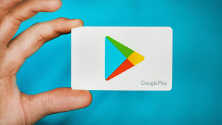 ربح بطاقات جوجل بلاي مجانا بدون جمع نقاط 2020