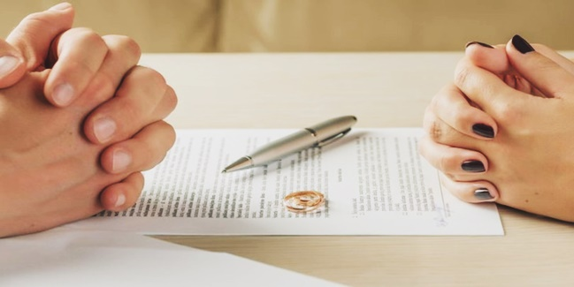 Boşanan koca işsiz de olsa nafaka ödeyecek!