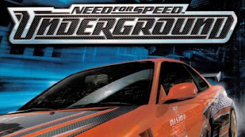 Need For Speed Underground [4S]
