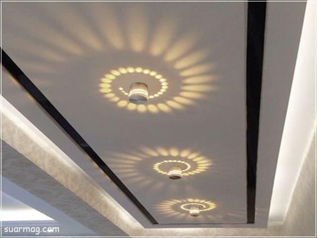 جبس بورد طرقه 10 | Corridor Gypsum Designs 10